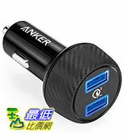[美國直購] Anker 63W 5-Port AK-A2054111 充電器 集線器 USB Wall Charger with Dual Quick Charge 3.0 Ports