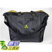 [106美國直購] UpCart MPB-1 高容量推車專用置物袋 Bag Custom Made for UpCart Dolly Doubles as Carrying Case fits 12 Gallons