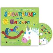 【Song Baby】Sugarlump And The Unicorn 搖搖馬與獨角獸(故事CD書)