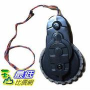 [玉山最低網]  (二手良品) Neato Botvac 左輪 Left  Wheel Assembly + motor 65 70e 75 D75 80 D80 85 D85