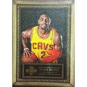 PANINI COURT KINGS KYRIE IRVING 限量149油畫卡-2
