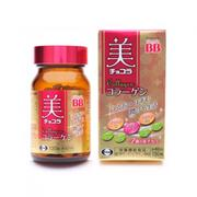 Chocola BB Collagen 俏正美BB 膠原錠 120粒