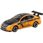 【 TOMICA 火柴盒小汽車 】TM107 LEXUS IS FCCS-R