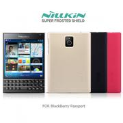 --庫米-- NILLKIN BlackBerry Passport 超級護盾硬質保護殼