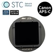 【STC】Clip Filter ND16 內置型減光鏡 for Canon APS-C