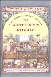 Cobble Street Cousins: In Aunt Lucy's Kitchen