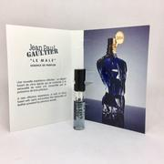 【商品全新】Jean Paul Gaultier Le Male Essence EDP 男性淡香精 針管 1.5ml