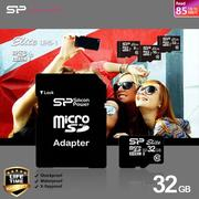 SP/廣穎/Apacer Micro SD/UHS-I/T-Flash 32GB/TF/CLASS10/SDHC 記憶卡