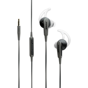 Bose SoundSport In-Ear Headphones (iOS) 黑色