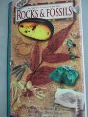 【書寶二手書T3/歷史_WGI】Rocks and Fossils_David Roots