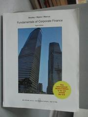 【書寶二手書T1/大學商學_ZGC】Fundamentals of Corporate Finance_Brealey