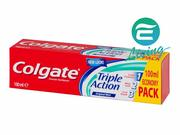 Colgate Triple Action 薄荷牙膏 100ml #32074