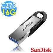 【Sandisk】CZ73 Ultra Flair USB3.0 16G 隨身碟(公司貨)