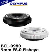 OLYMPUS 9mm F8.0 Fisheye BCL-0980 (公司貨)