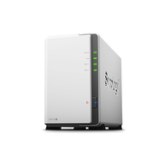Synology DiskStation DS216J NAS伺服器 香港行貨