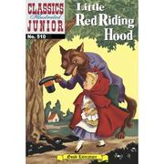電子書 Little Red Riding Hood