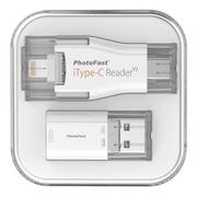 [Costco] PHOTOFAST ALL IN ONE 全介面隨身碟 128GB