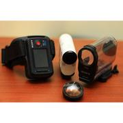 Sony action cam HDR-AS200V含遙控器
