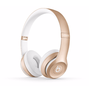 Beats Solo2 Wireless 無線耳機 金色 香港行貨
