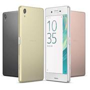 SONY Xperia X 3G/64G 智慧手機-送玻璃保貼+指環立架