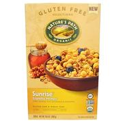 [iHerb] Nature's Path, Organic Sunrise Crunchy Honey Cereal, 10.6 oz (300 g)