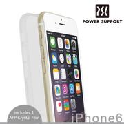 POWER SUPPORT iPhone6S / 6 (4.7吋) Air Jacket 超薄保護殼 (附保護膜)