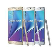 【福利品】SAMSUNG Galaxy Note 5 64G/4G 八核5.7吋 旗艦機 N9208