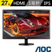 "AOC G2770VH 27"" LED+IPS顯示器"