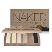 Urban Decay Naked Basics 6色眼影盤 6x1.3g