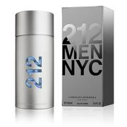 Carolina Herrera 212 MEN 都會 男性淡香水 50ML