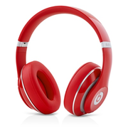 Beats Studio Wireless 無線頭戴式耳筒 Red 香港行貨