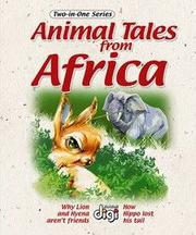 Two-in-one: Animal Tales from Africa 1