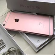 Iphone6 s Plus 64G玫瑰金