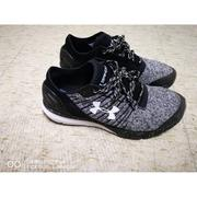 Under Armour CHARGED BANDIT 2 黑灰 雪花 1273951-002 男生 慢跑鞋