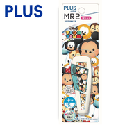 PLUS MR2 Mini修正帶 - 米奇Mickey  (5mm x 6M) 迪士尼 Tsum Tsum 限定版