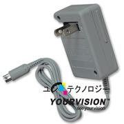 【Yourvision】N3DS / 3DS 專用 充電器