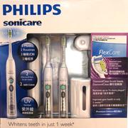 飛利浦電動牙刷 philips sonicare HX6962