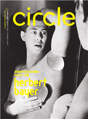 circle, a graphic design zine  5-6月號/2015 第7期