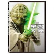星際大戰前傳三部曲 DVD STAR WARS PREQUEL TRILOGY (購潮8)