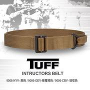 "9006 1 3/4"" TUFF INTRUCTORS BELT 勤務腰帶(S~XL)"