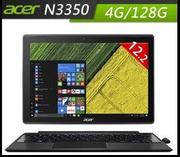 ACER Switch 3 SW312-31-C3KF 銀色12.2吋 平板/筆電W10HML64Norton / ICDN3350 / N12.2WUXGASSPI / WIFI / NA