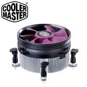 Cooler Master XDream i117 CPU散熱器(Intel系列專用)