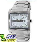 [美國直購 ShopUSA] Armani Exchange 手錶 Men's AX2201 Silver Stainless-Steel Quartz Watch with Silver Dial #1681897084 _mr