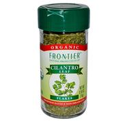 [iHerb] [iHerb] Frontier Natural Products 有機香菜葉,乾葉片, 0.56 oz (16 g)
