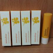 innisfree護唇膏 油菜花蜜護唇膏 innisfree油菜花蜜 innisfree蜂蜜