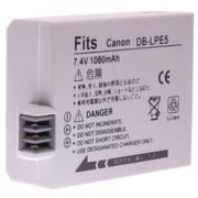 【Kamera】鋰電池 for Canon LP-E5 / LPE5(DB-LP-E5 / LPE5)