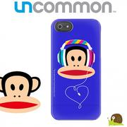 Paul Frank x Uncommon iPhone5 滑蓋保護殼- Cool Beats Julius-手機平板配件-myfone購物