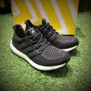 "adidas Ultra Boost ""Black/White""  情侶款"