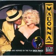 瑪丹娜 屏息 CD Madonna I'm Breathless Sooner Or Later Hanky Pa