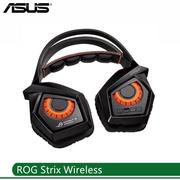 【ASUS 華碩】原廠 梟鷹 ROG Strix Wireless 無線電競耳機